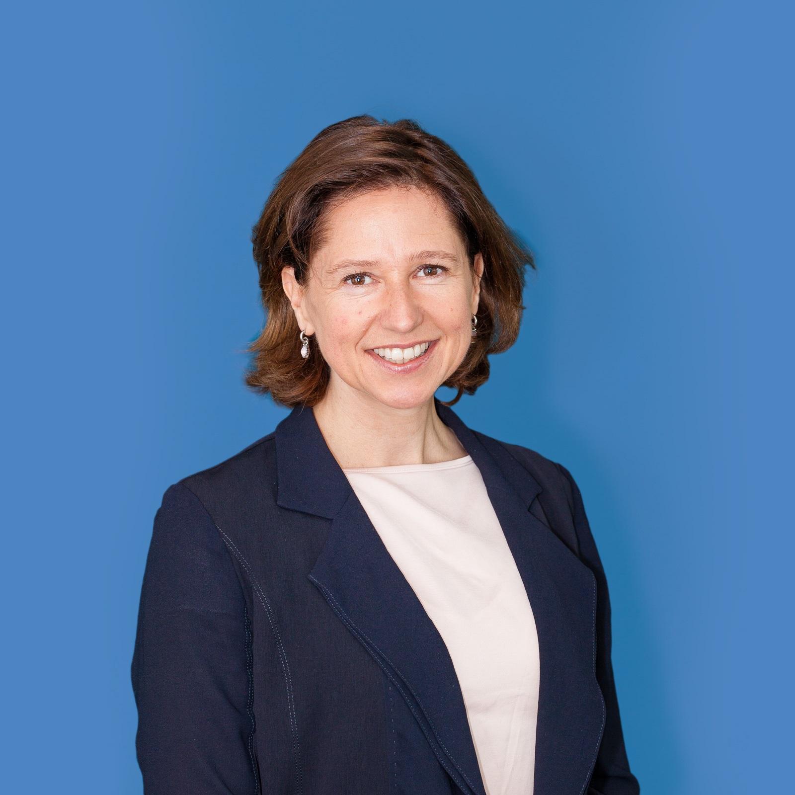 Martine Hoogendoorn